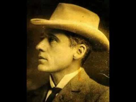 Banjo Paterson  The Voice of the Australian Bush
